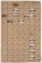 Tax Assessment Block Folder, Kansas City, MO, District 1, Block 8
